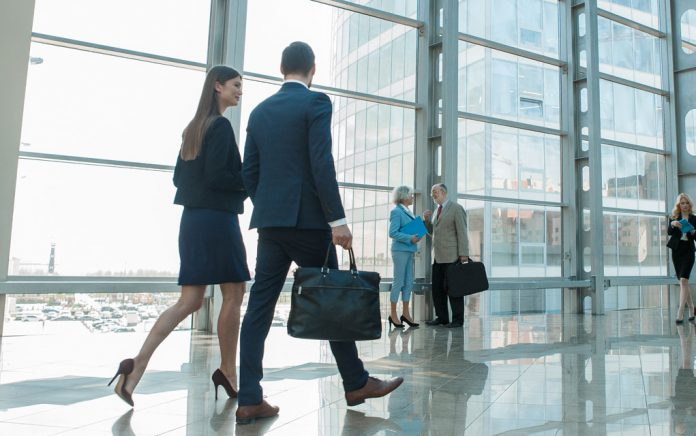 5 High-Paying Careers in Business