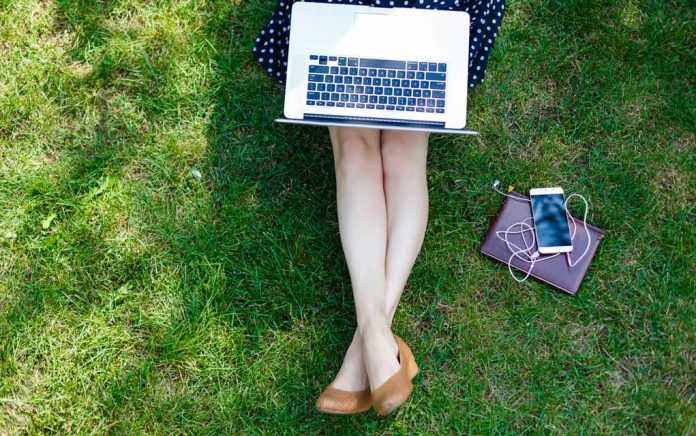 Why You're the Perfect Candidate for Online Learning