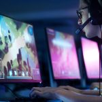 Turn Your Love for Gaming into a Career