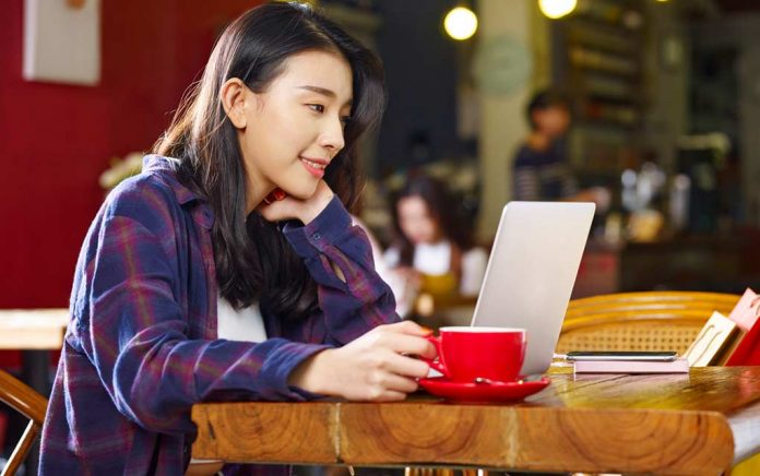 Why You Should Study at Your Favorite Java Joint
