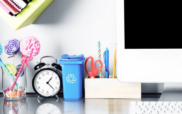 5 Productivity Tools for Chaotic Dorms